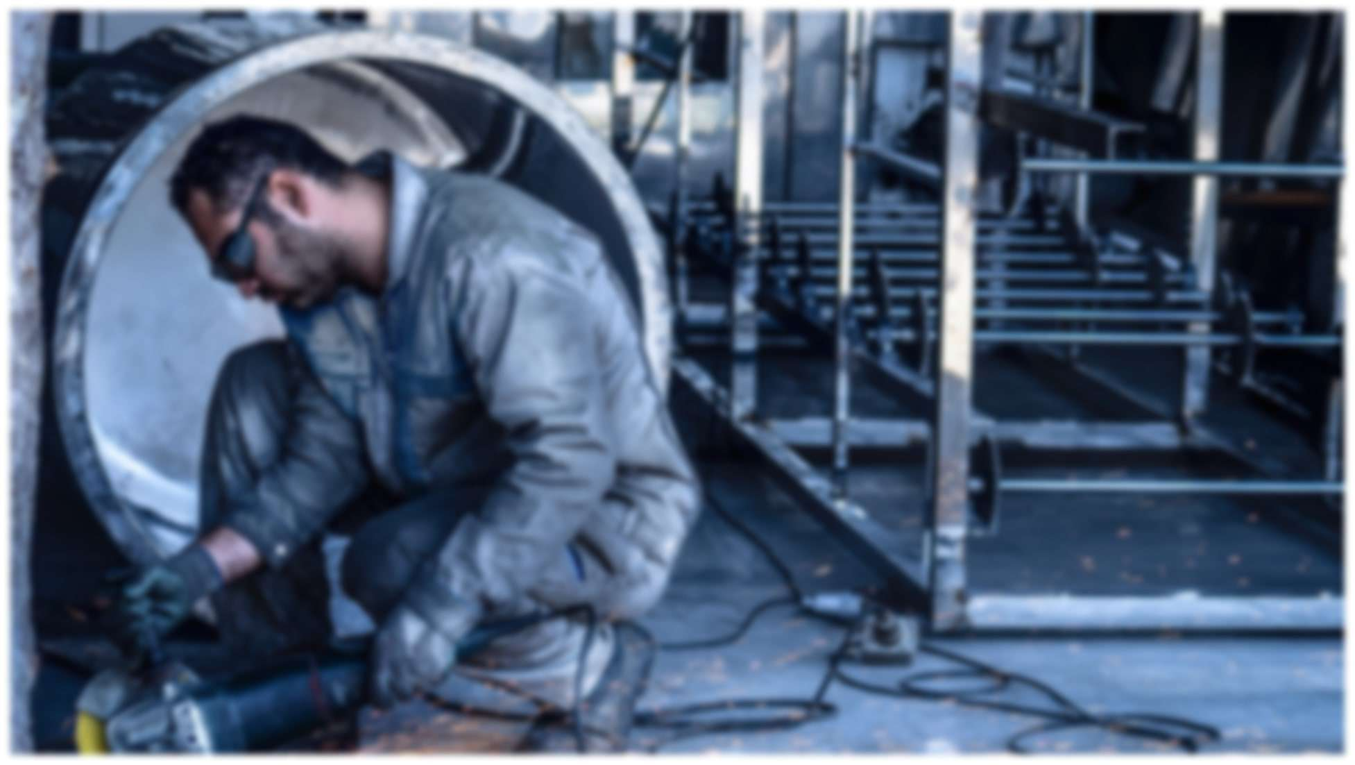 industrial staffing services offered by best facility management company